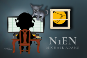 N1EN QSL Card Image